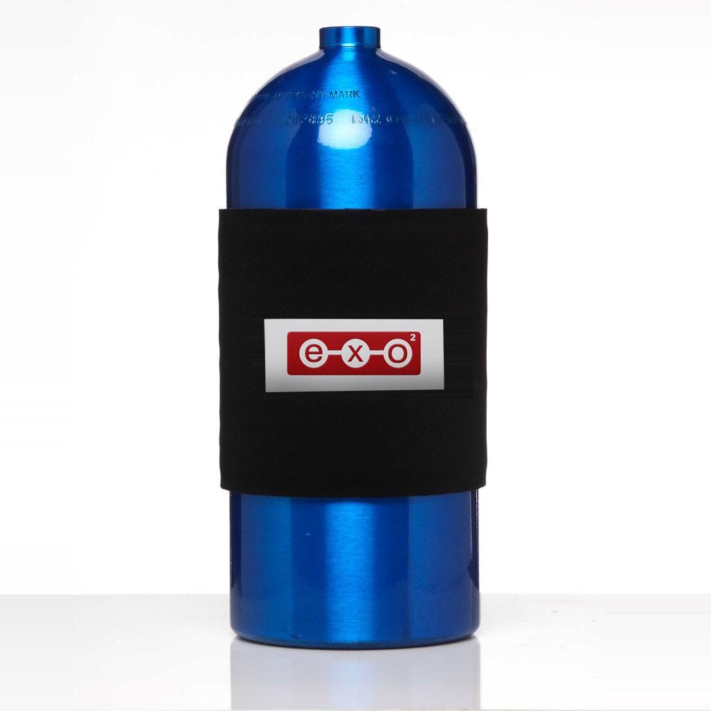 Nitrous Oxide Bottle Heater