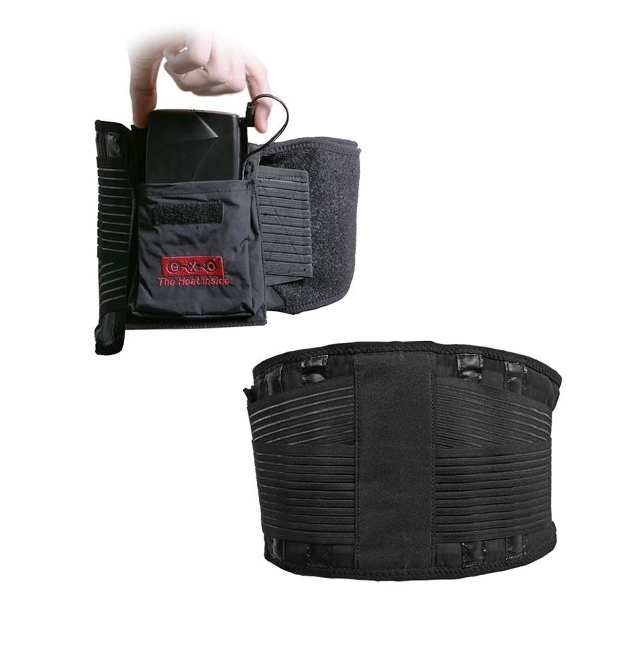 HeatWave Back Support
