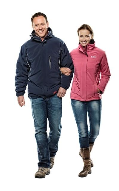Men's EXOGLO FreeStyle Heated Jacket