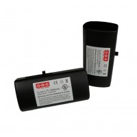 Replacement or Additional 3.7 Volt HeatSole or HeatBand Batteries