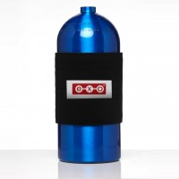 Nitrous Oxide Bottle Heater