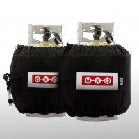 Tank Heaters (Set of Two)
