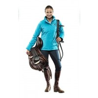 Women's EXOGLO FreeStyle Heated Jacket