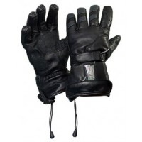 SnowStorm PRO Battery Heated Gloves